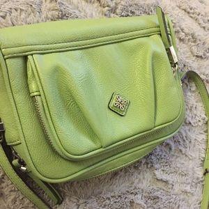 Vera Wang Handbags - Cross body bag