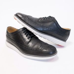 Cole Haan Other - Men's Cole Haan Os.Grand Long Wingtip Oxford Sz.11