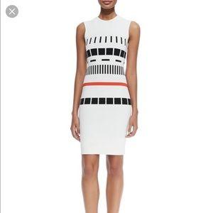 Narciso Rodriguez Dresses & Skirts - Narcisco Rodriguez Reversible Knit Dress