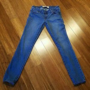 Abercrombie & Fitch Denim - Womens A&F jeans