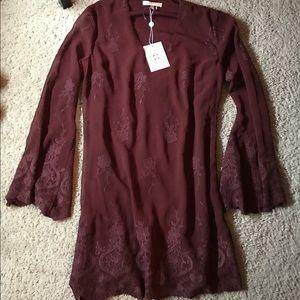 Wayf Marion Dress