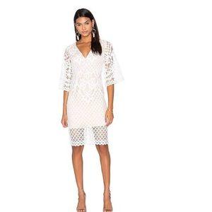 Bardot Dresses & Skirts - 💙 💙{Bardot} Lace dress