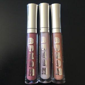 buxom Other - Buxom full on lip polish bundle
