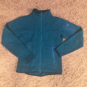 Arc'teryx Jackets & Blazers - Arc'Teryx Sweater Jacket - S