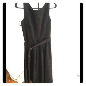 Dresses & Skirts - Boutique Satin cocktail dress NWOT
