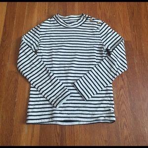 Petit Bateau Sweaters - Petit Bateau Striped Sweater