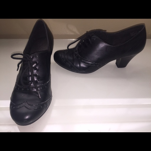 predictions by payless Shoes - Predictions- Payless Interest Oxford Shoes  Pumps 1a8fc64467a
