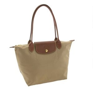 Longchamp Handbags - Longchamp Le Pliage Medium Shoulder Tote