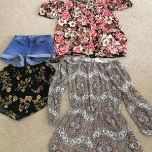 Wet Seal Pants - Lot of clothes