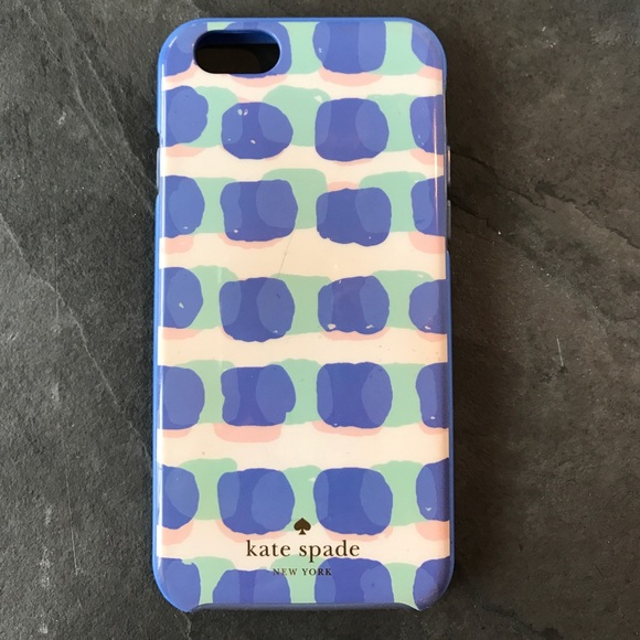 kate spade Accessories - Kate Spade Hardshell Case for IPhone 6 /6s