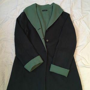 Alexandra Bartlett Jackets & Blazers - Beautiful green jacket