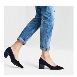 Zara Shoes - NWT Zara medium heel pointed shoes! 🔥🔥