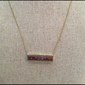 Michael Kors Jewelry - MICHAEL KORS Gold-tone  Pendant Necklace New 🌸