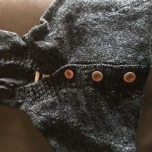 Element Sweaters - Hooded sweater