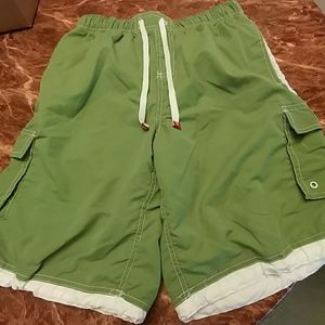 Other - Men's Surf Mentality board shorts