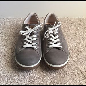 Ecco Shoes | Ecco Chase Ii Tie Womens