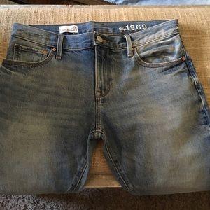 GAP Denim - Sexy boyfriend jeans from Gap