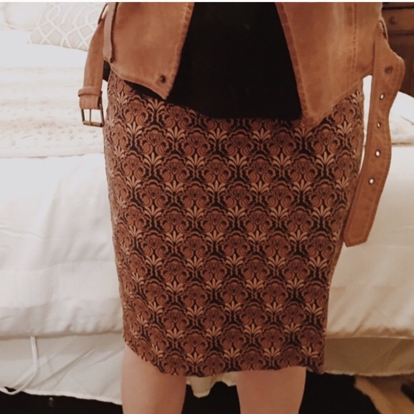 LOFT Dresses & Skirts - 💋LOFT Pencil Skirt💋