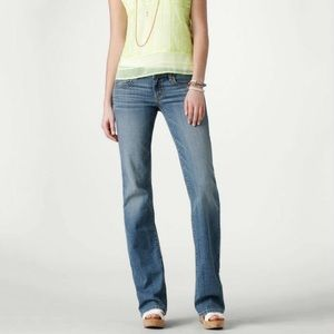Lucky Brand Denim - Lucky Brand Women's Jeans By Gene Montesano