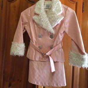 Sara Sara Other - Little Girls Fancy Suit