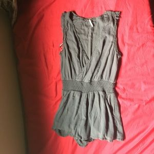 Free People Other - Free People Romper!