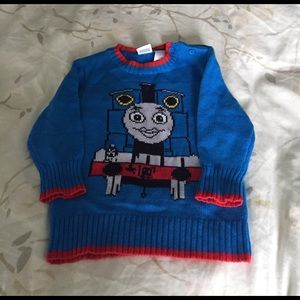 Thomas & Friends Other - NWOT train sweater