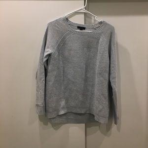 JCREW Crewneck Sweater