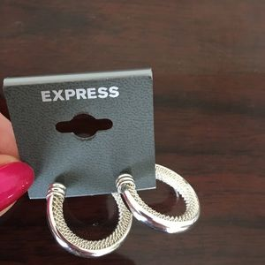 Express Jewelry - EXPRESS earrings. New with tag