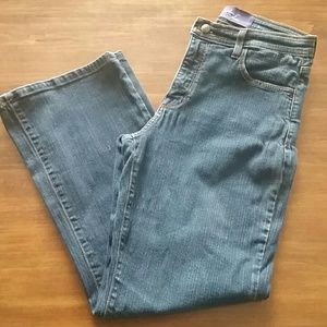 NYDJ Denim - Not Your Daughter's Jeans 10p