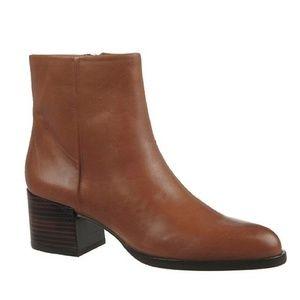 NWB Sam Edelman Joey Heel Boots 8.5