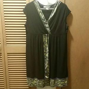 Studio Dresses & Skirts - *SALE*Stunning empire waist dress, flattering, 16