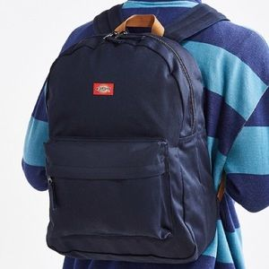 Urban Outfitters Other - 💕NWT Dickies X Urban Out Cotton Twill Backpack💕
