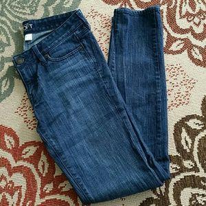 """Loft """"modern skinny"""" jeans"""