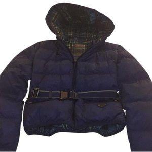 Prada Linea Rossa Jackets & Blazers - Prada puffer jacket