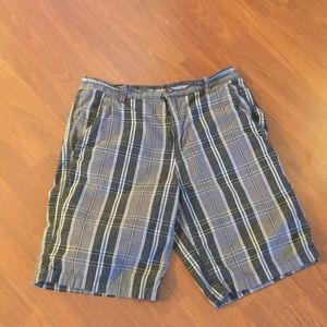 Faded Glory Other - Plaid shorts