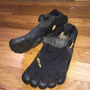 Vibram Shoes - Vibram 5 fingers.