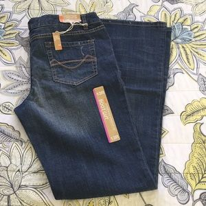 FINAL PRICE - NWT Mossimo Supply Co Boot Cut Jeans