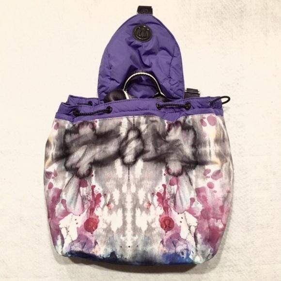 22% off lululemon athletica Handbags - Lululemon Drawstring ...