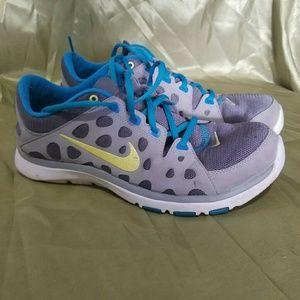 Nike Shoes - Nike trainers size 9.5