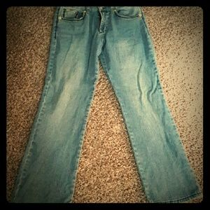 Diane Gilman  Denim - Diane gilman jeans