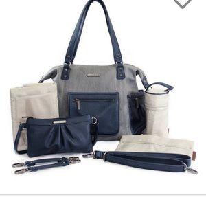 Timi & Leslie Handbags - Timi & Leslie diaper bag & purse