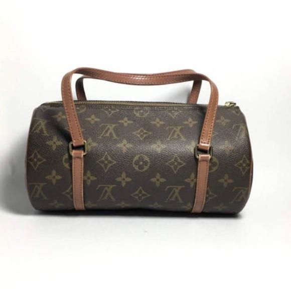 ee8a9ed7e808a Louis Vuitton Handbags - Authentic Louis Vuitton Papillon 25 monogram bag