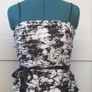 """JS Collections Dresses & Skirts - Jessica Simpson """"JS"""" Collections Floral Dress"""