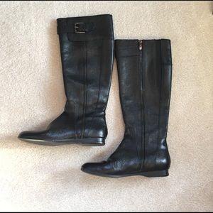 Enzo Angiolini Shoes - Like New Enzo Angiolini leather boots