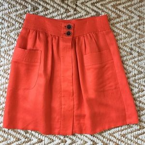 J. Crew Dresses & Skirts - J. Crew Dorrie Skirt