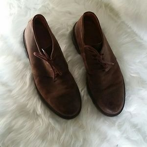 J. Crew Other - MENS J. CREW CHUKKA BOOTS  11