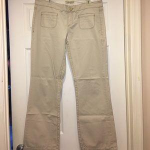 Aeropostale Khaki Pants