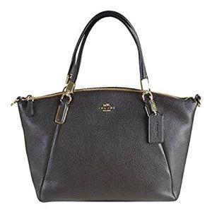 "Coach Handbags - Coach ""Kelsey"" Satchel"