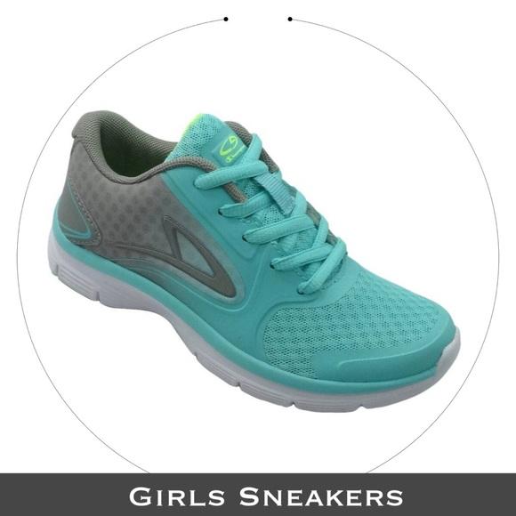 Target Shoes | Girls Sneakers | Poshmark