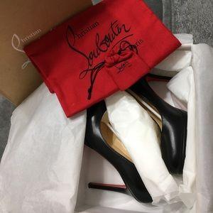 Christian Louboutin 'new simple' pump heels